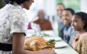 should black celebrate thanksgiving ebonydebate