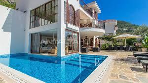 Villa Kaufen Kaufen Sie Eine Villa In Alanya Für Ein Privilegiertes Leben