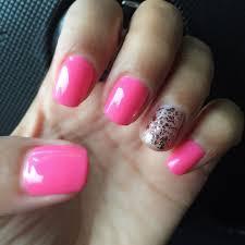 amazing nails in preparation for my trip to disney thanks j u0026 j