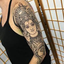 indian goddess tattoos pictures to pin on pinterest tattooskid
