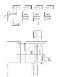 honeywell thermostat th4110d1007 wiring diagram 28 images