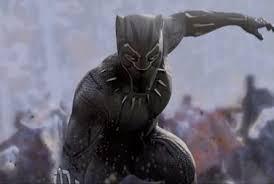 Black Panther Black Panther Roars To 910m Ww 403m Overseas Box Office Deadline