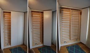 Do It Yourself Murphy Bed Diy Murphy Beds Decorating Your Small Space