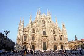 Milan Cathedral Floor Plan by Milan U0027s Diverse Tourist Allure The Japan Times