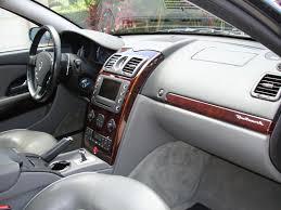 maserati quattroporte 2006 car picker maserati quattroporte gts interior images