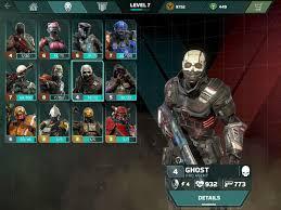 modern combat 3 apk free modern combat versus multiplayer fps unreleased apk