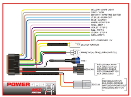 msd programmable digital shift light tech deep dive getting to know msd s power grid features
