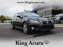 used car lexus gs 350 used 2014 lexus gs 350 4dr sdn awd for sale in hoover al serving