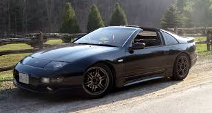 1990 nissan 300zx 1990 nissan 300zx 2 dr turbo hatchback picture