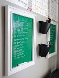 kitchen room wonderful wall mounted message boards message