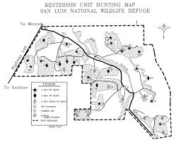Hunt Maps Blue Goose Unit Hunting Rules Maps And Tips Legal Labrador