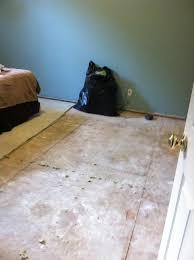 Swollen Laminate Flooring Osb Subfloor Laminate Flooring Do It Yourself Surftalk