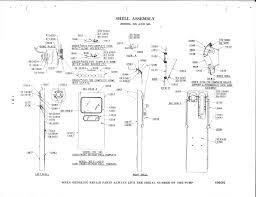 pumpparts gaspumps us old gas pump parts
