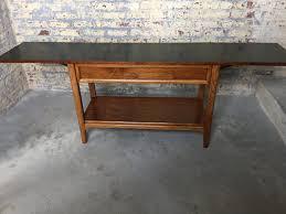 Mid Century Desk Mid Century Modern Drop Leaf Bar Cart Lane Drop Leaf Bar Mid