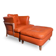 Leather Club Chair Ted Boerner Nest Leather Club Chair Ted Boerner Decor Nyc Store