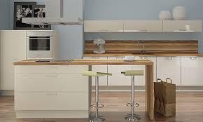 moderne kche mit kleiner insel kleine küche mit insel möbelideen