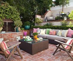 8 Tips For Choosing Patio Furniture | 8 tips for choosing patio furniture better homes gardens