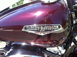 2005 harley davidson road king black cherry pearl black cherried