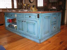 distressed look kitchen cabinets best color to paint kitchen cabinets distressed cabinet rustic