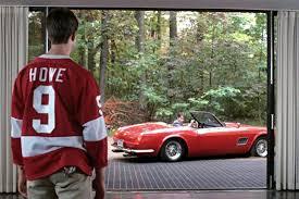 ferrari california 1961 30 years ago today ferris bueller took that infamous ferrari joy ride