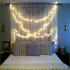 Hanging Christmas Lights In Bedroom by Bedroom Fascinating Bedroom String Lights Lights And Decor For