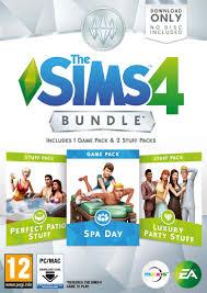 the sims 4 spa day pc code origin amazon co uk pc u0026 video games