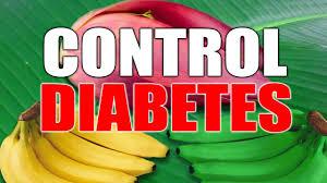 the diabetic food list banana flower recipes youtube