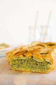 Spinach Quiche With Cottage Cheese by 5 Ingredient Spinach And Cottage Cheese Pie My Kids Lick The Bowl
