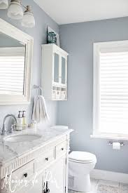 blue and beige bathroom benjamin moore bathroom colors 2017 paint colors for small