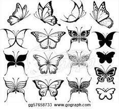 butterfly symbols