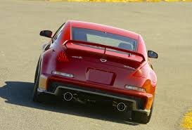 nissan 350z new price 2007 nismo 350z supercars net