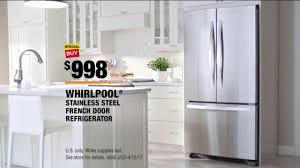 home depot washer black friday the home depot spring black friday tv commercial u0027savings that