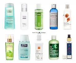 best toner for oily acne e skin in india our top 10