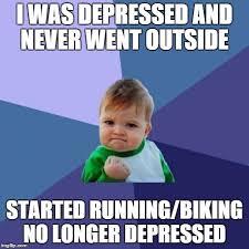 Running Kid Meme - success kid meme imgflip