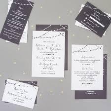 Invitation Pocket Fabulous Full Wedding Invitation Sets Printable Pocket Wedding