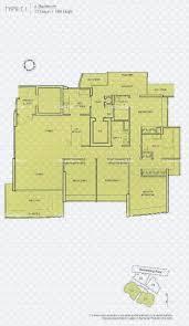 floor plans for the lincoln residences condo srx property