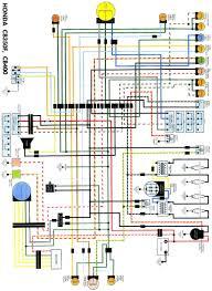 cb400 rectifier faq