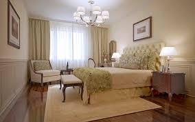 chambre en anglais style de luxe de l anglais de chambre à coucher illustration stock