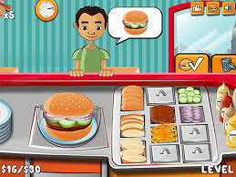 jeux de cuisine y8 burger play at y8 com