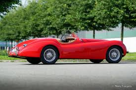 jaguar xk 120 ots roadster 1954 welcome to classicargarage