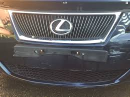lexus parts catalog uk is250 number plate plinth for front bumper lexus is 250 lexus