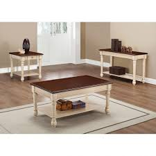 coffee table antique white wood coffee tables and natural table