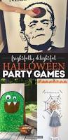 halloween party activity ideas halloween party games bite sized biggie