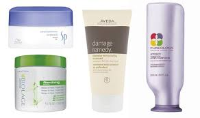 best hair masks for dry damaged hair best best hair repair treatments shoo oil and leave in