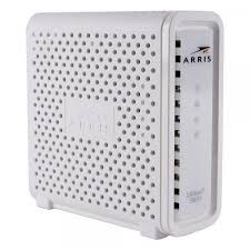 arris surfboard sb6183 lights arris surfboard sb6183 docsis 3 0 cable modem white certified
