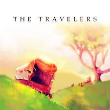 travelers images The travelers the travelers vgm jpg