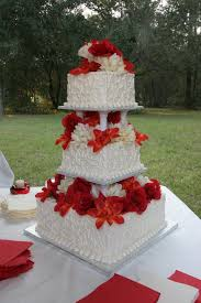 my wedding cake publix flowers are fake u0026 were arranged by me