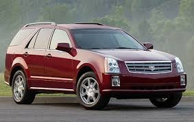 cadillac suv gas mileage used 2005 cadillac srx for sale pricing features edmunds
