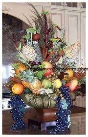 christmas fruit arrangements mouthwatering fruit flower arrangement flower