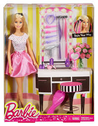 2015 2016barbie fashion packs u0026 dolls